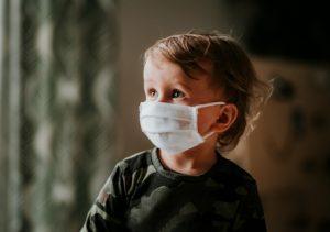 objawy koronawirusa u dzieci